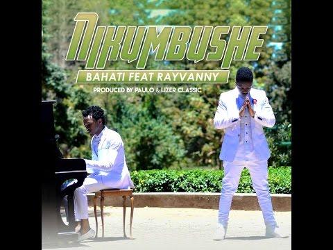 Xxx Mp4 Bahati Ft Rayvanny Nikumbushe Official Music Video 3gp Sex