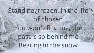Demi Lovato   Let It Go LYRICS from Frozen
