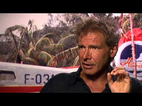 Six Days, Seven Nights: Harrison Ford Exclusive Interview