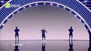Arabs Got Talent- عرض النصف نهائيات –Yorok