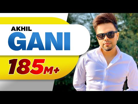 Download Gani (Full Video) | Akhil Feat Manni Sandhu | Latest Punjabi Song 2016 | Speed Records