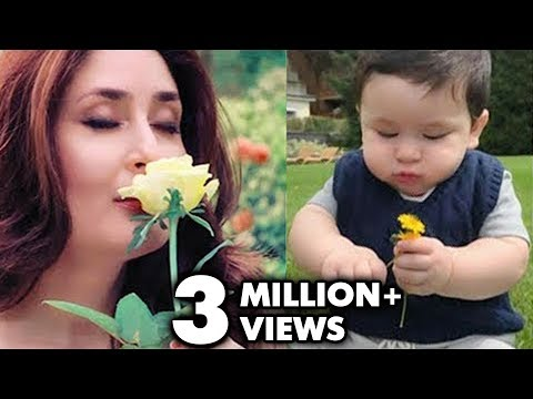 Xxx Mp4 Taimur Ali Khan S Birthday Gift For Mummy Kareena Kapoor Khan 3gp Sex