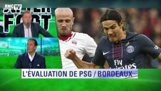 After foot : Ali Benarbia : « Emery aurait dû faire entrer Hatem plus tôt »