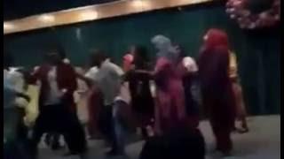 BD girls Party dance