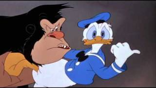 Donald Duck   Donald Duck And the Gorilla