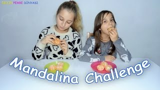 Mandalina Challenge Cezalı  - Mandalina Nasıl Soyulur - Eğlenceli Çocuk Videosu - Funny Kids Videos