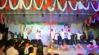 Da tali bangla dance By shakir limun