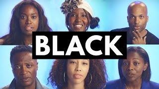 BLACK | How You See Me