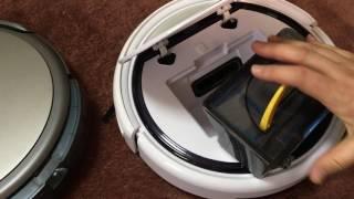 激安お掃除ロボット優秀です! ILIFE A4s とILIFE V3s Pro の比較