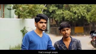Masala - New Tamil Short Film 2017    with Subtitles