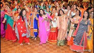 Punjabi Americans Organization  Teeyan Da Mela