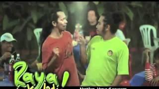 Raya Tak Jadi (2011) [Malay]