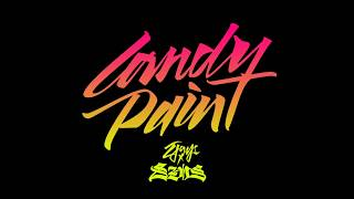 SZNS Ft Two Jays - Candy Paint