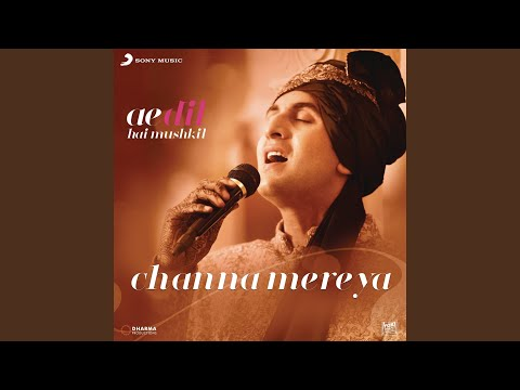 Channa Mereya (From