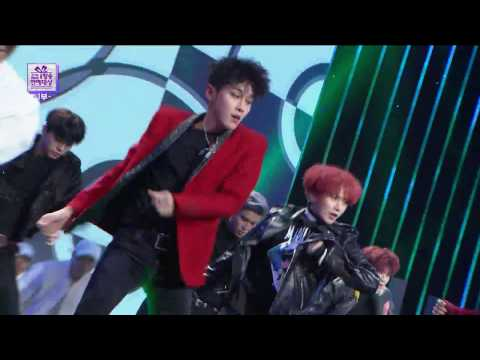 【TVPP】 MADTOWN - Part 2 opening Special stage, 매드타운 - 2부 오프닝 특별 무대! @MBC Entertainment Awards