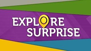 Explore Surprise • Shopping, Dining & Entertainment