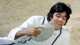 Kaalia - Part 4 Of 16 - Amitabh Bachchan - Parveen Babi - Blockbuster Bollywood Movie