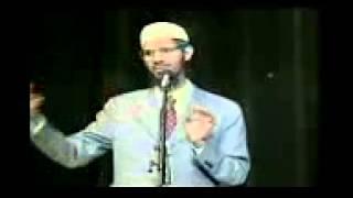 Debat Zakir Naik vs William Campbel full versi Bahasa Indonesia / Melayu