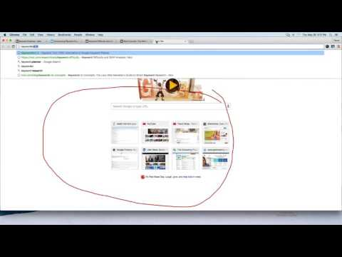 Keyword Explorer by Moz: A Tutorial for Beginners