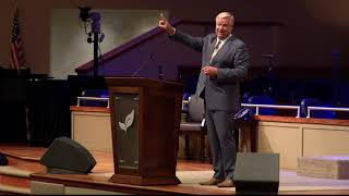 Dr. Jim Schettler: The Most Important Word In The Bible On Prayer