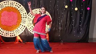 Best Wedding dance | dana kata pori | hindi song | bangladeshi holud dance performance হট নাচ