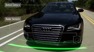 best car in the world you think that احدث تكنولوجيا سيارات Audi