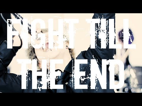 Xxx Mp4 【Original Song】Fight Till The End / Re Ply Official Music Video 3gp Sex
