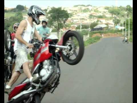 Radical Moto Show treino 2010