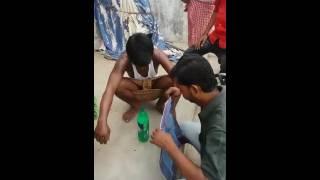 Whatsapp Friend Masti Video