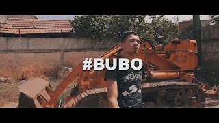 PHOBIA ISAAC - #BUBO (CLIP OFFICIEL) Prod BY FIFO