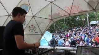 PROTOCULTURE Live Mother presents Art & Camp Summer Music Festival 「DISCOVERY '13」