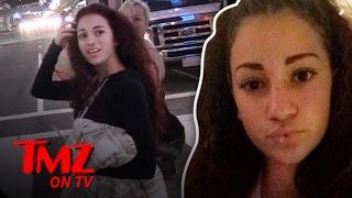 "The ""Cash Me Ousside"" Girl Balls Hard! | TMZ TV"