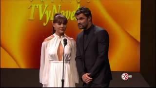 Premios Tv y Novelas 2015 - Mejor Telenovela