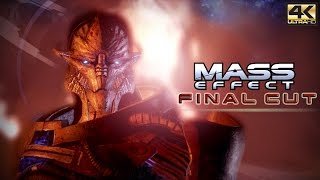 Mass Effect Movie | PC - Final Cut - 4k HD - 2016 updated - All Cutscenes