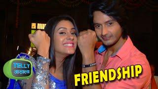 Friendship Day Special: Amaya & Mantu Friends Forever   Tere Sheher Mein