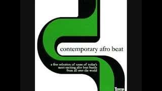 Afrodisiac Soundsystem - Afrobeat in power