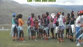 Ingoma yakwaBhaca Promo vid-13 - Iintfombi teRingi