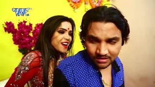 राजा आज हs सुहागरात चोली खोलs - Hottest Songs - Gunjan Singh - Bhojpuri Hot Songs 2016 new