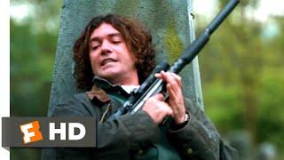 Assassins (1995) - Cemetery Shootout Scene (1/10) | Movieclips