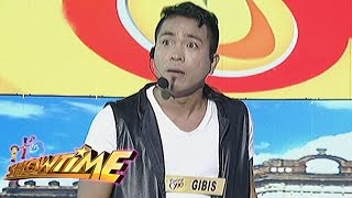 It's Showtime Funny One: Gibis Alejandrino (Life Story)