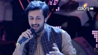Tere Isaq Nachaya By Atif Aslam And Abeeda Parvin at Surkshetra