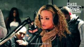 Kayna Samet, Youssoupha, Medine  & Leck - Freestyle à Skyrock