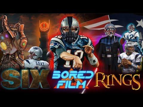 Tom Brady Six Rings An Original Documentary