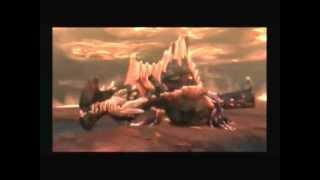 Monster Hunter Tri All Monsters (Bosses)