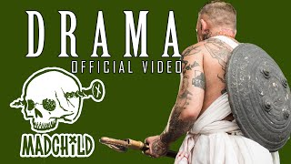 Madchild - Drama (Official Music Video)