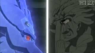 Madara Vs Hashirama - My Demons[Starset]