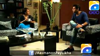 Aasmano Pe Likha Episode 7 Full 30th October 2013
