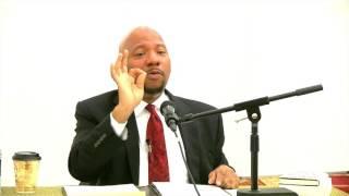 Imam Abdul Malik   The Making of A Slave Physchological Warfare: Religion, Law, & Culture