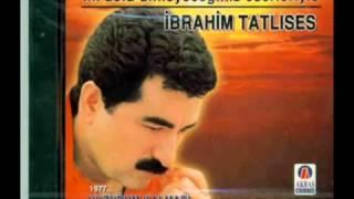 İbrahim Tatlıses - Bu Gece - Uzun Hava Türkü Damar Türküler Ibo @Urfaliyam Cano