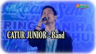 Catur Junior Band -lagu Andaikan Kau Datang Kembali-Panggung Seni Rakyat Kota Dumai